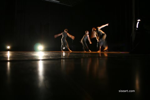 LA Contemporary Dance Company, Kate Hutter